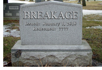 Breakagetombstone