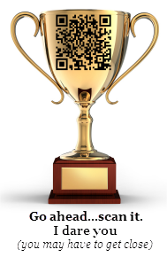 Trophyqrcode