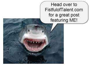 Sharktalking